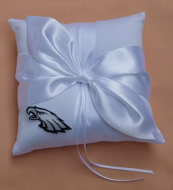 Wedding Rings Ring Bearer Pillow Flower Basket Bridal Garter Set New York Islanders Ny Isles Hockey Themed