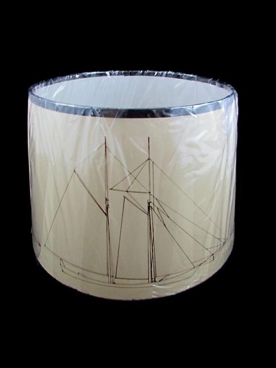 New aladdin oil lamp 12 sailing ship parchment shade s100d new aladdin oil lamp 12 sailing ship parchment shade s100d aladdin sailing mozeypictures Choice Image