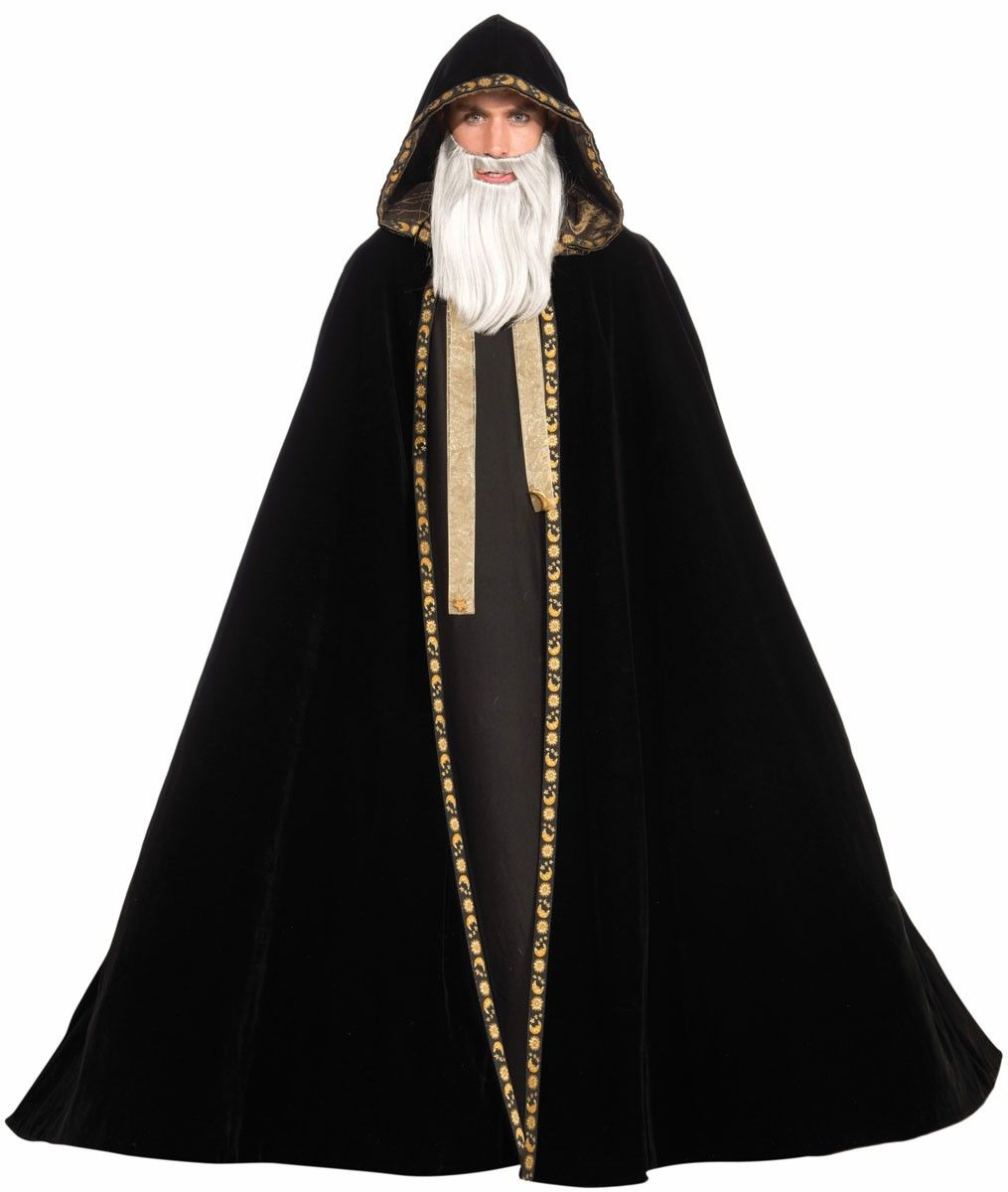 form-70900-medievel-renaissance-mystic-cape-merlin-the-magician ...