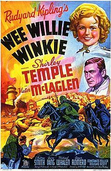 Download Wee Willie Winkie Full-Movie Free