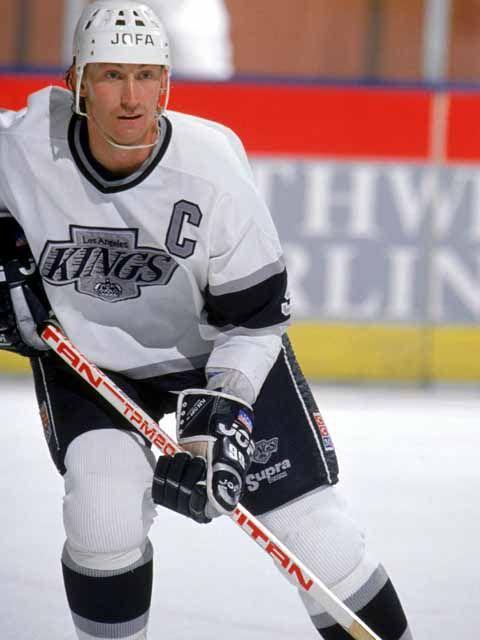 Wayne Gretzky Los Angeles Kings La Kings Hockey Kings Hockey Hockey Teams