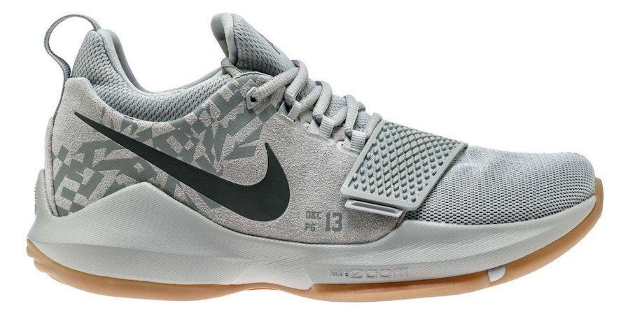 Release Date: Nike PG 1 Baseline