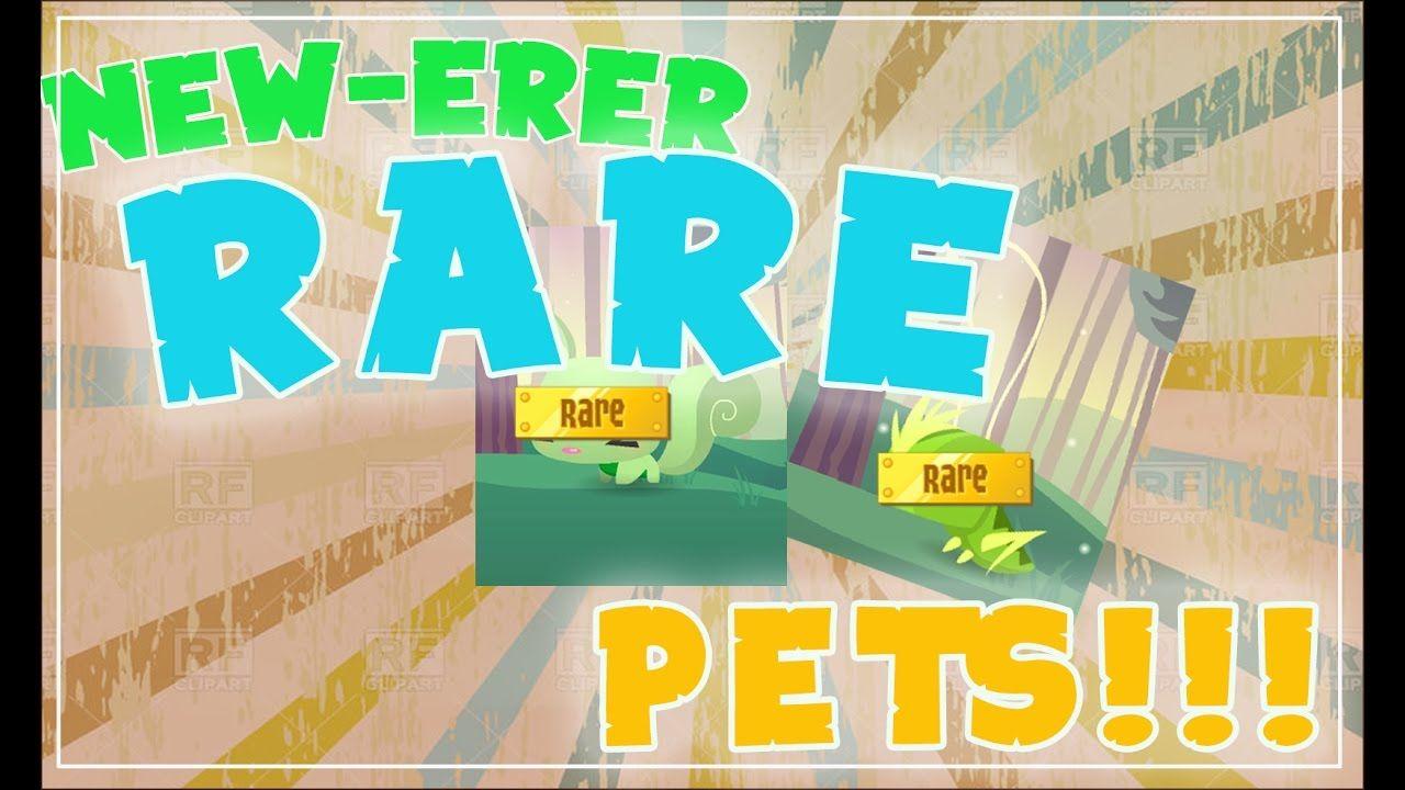 ANIMAL JAM: RARE PETS OF AJ: RARE SQUIRREL | Animal Jam | Animal jam