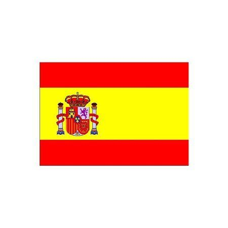 Bandera Espana - 90 x 150
