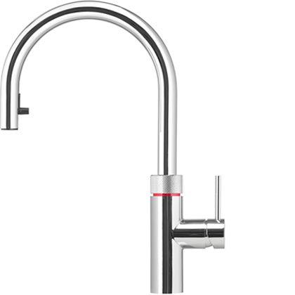 Quooker Flex Wasserhahn Kochendes Wasser Wasserhahn Und Wasser