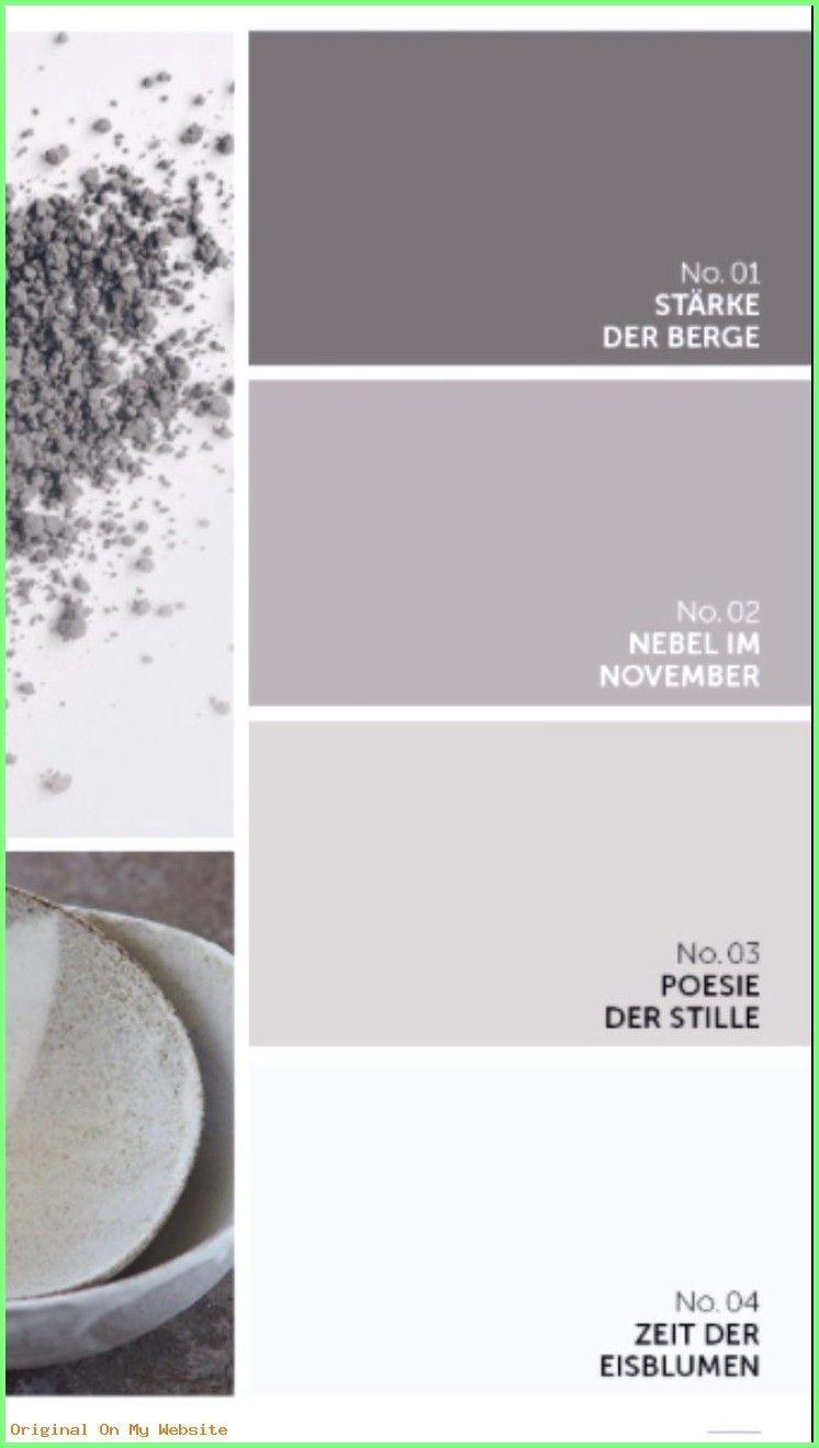Schlafzimmer Wandfarbe Ideen Alpina Feine Farben Grau Alpina Farben Feine Grau Poesi Alpinafeinefarben Wandfarben Ideen Wandfarbe Feine Farben