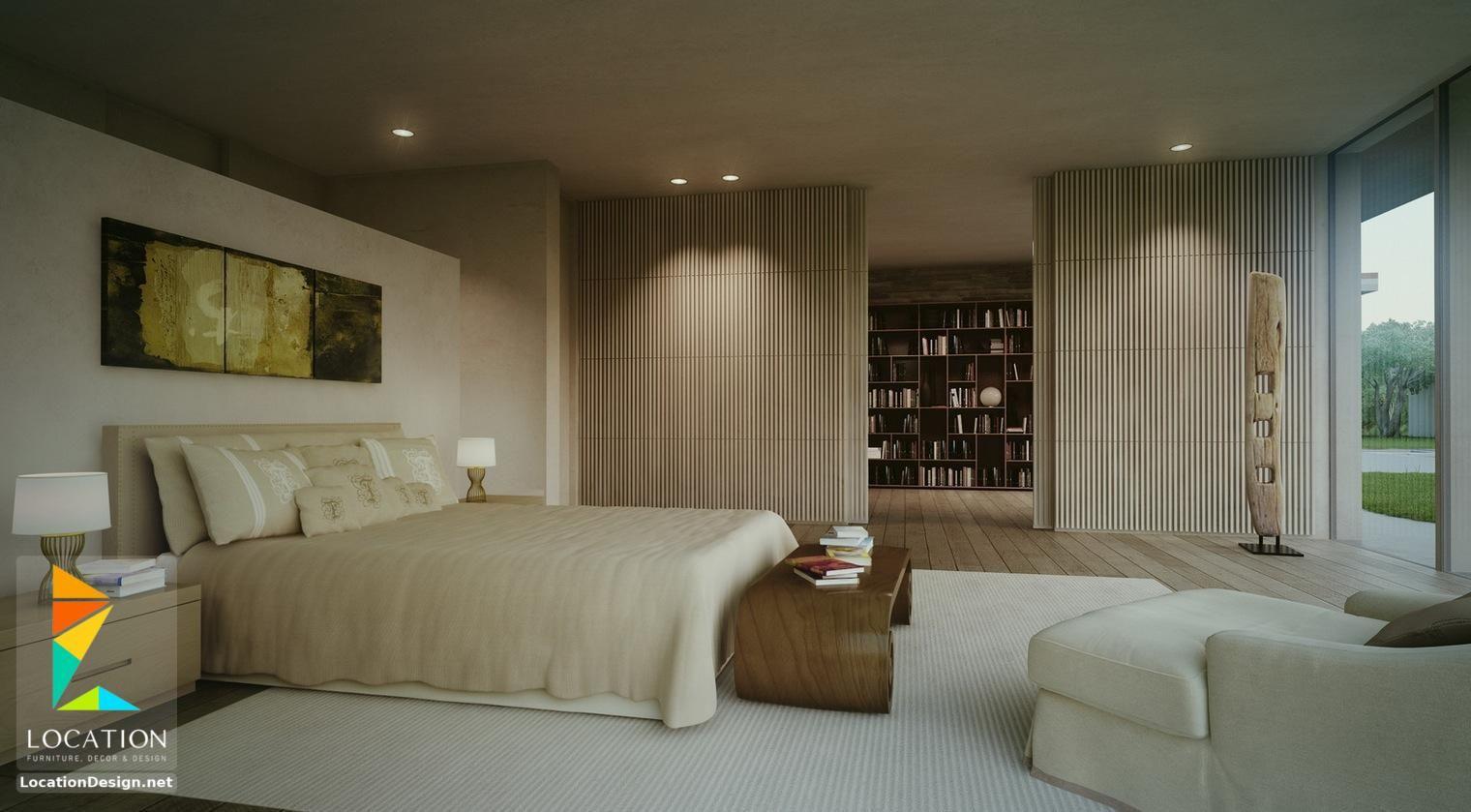 غرف نوم للعرسان مصرية 2019 2020 Modern Master Bedroom Design Master Bedroom Interior Design Modern Master Bedroom