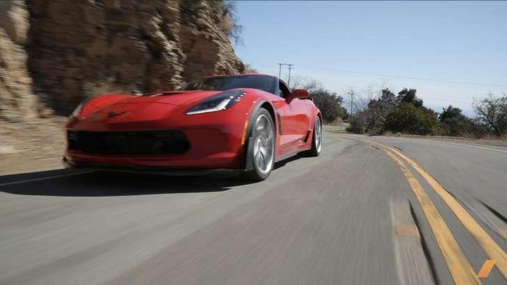 2019 Chevy Corvette ZR1 Will Hit 60 MPH In 2 85 Seconds
