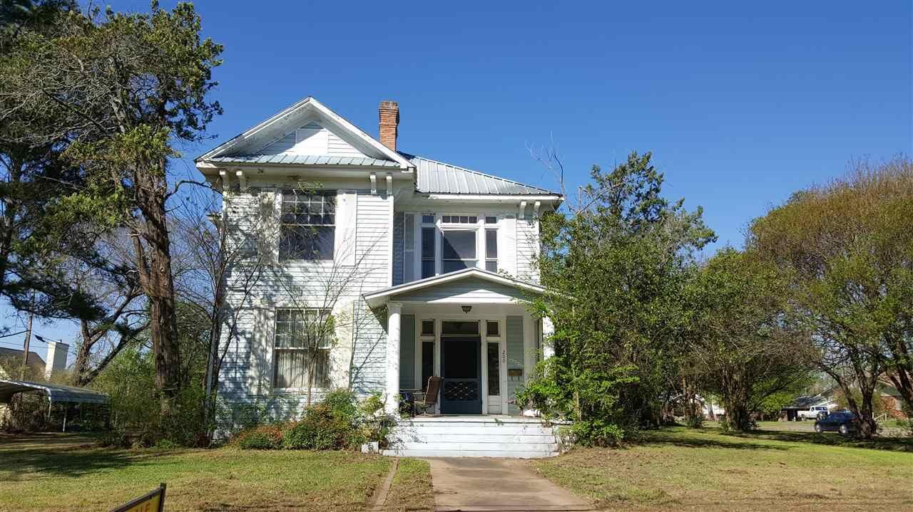 200 S Canton Mexia Tx 76667 Estate Homes Mexia Vacant Land For Sale
