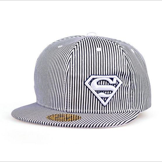New 2014 Super Cool stripe S Letter Hat Autumn-summer baseball snapcap snapback  caps Men · Gorras CoolQuieroGorrasSombreros De MujerHombre ... 3f00e8a6667