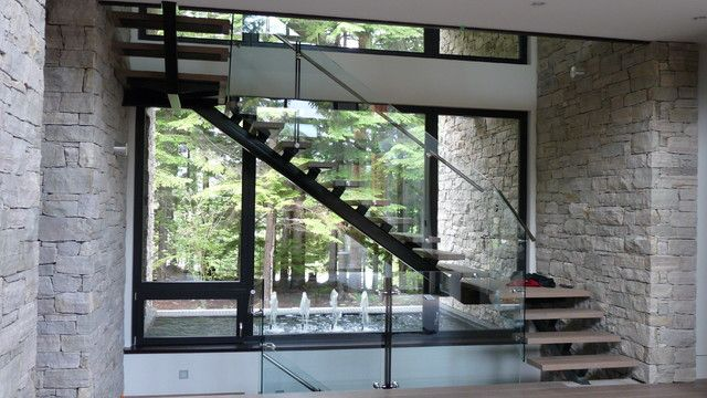 Best Stairs Next To A Window Google Search Stair Railing 400 x 300
