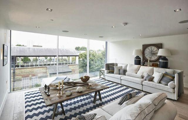 Jurnal de design interior apartament amenajat in turn ap also living rooms pinterest rh