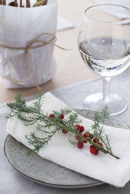 DIY: Lag dekorativ bordpynt til julebordet   Inspirasjon fra Mester Grønn