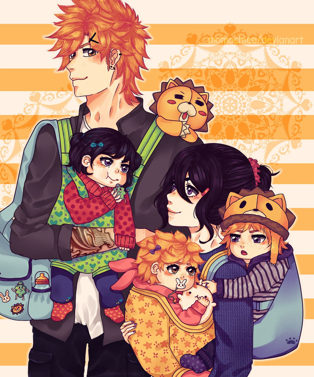 Pin by Anika Mifsud on ICHIRUKI LOVE Anime, Cute, Art