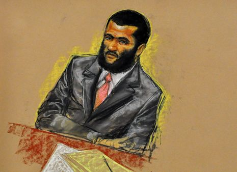 Omar Khadr: Guantanamo's Child Soldier Goes Home to Canada : The New Yorker