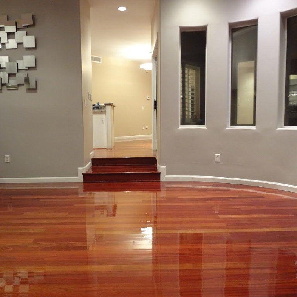 Best Shine For Hardwood Floors