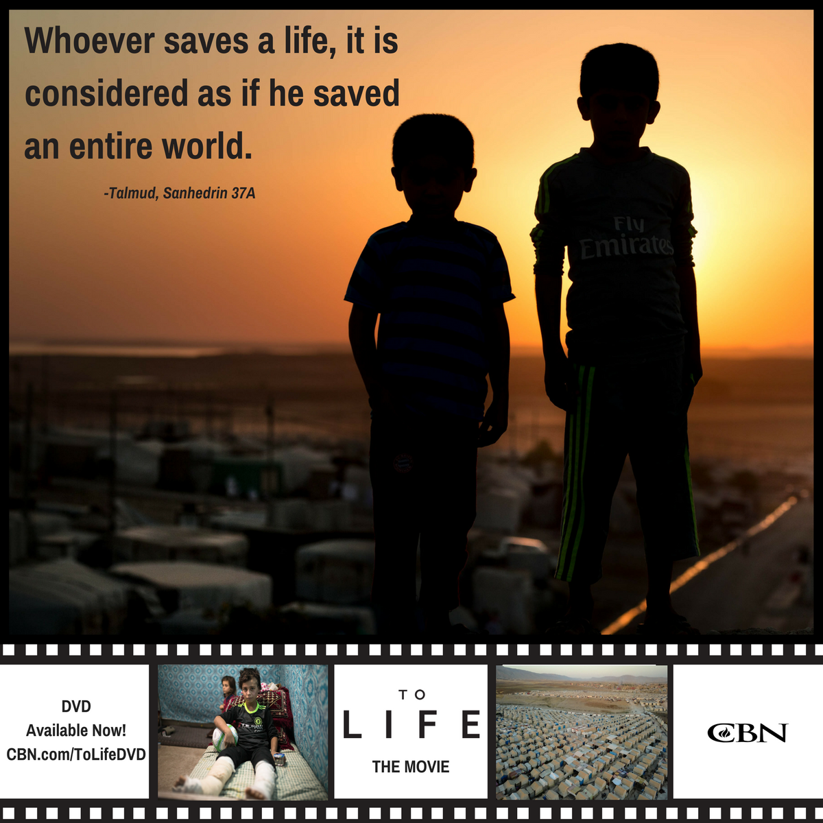 To Life How Israeli Volunteers Are Changing the World DVD