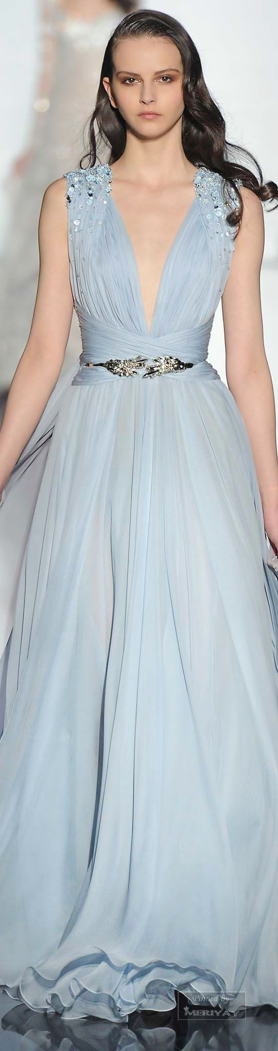 Zuhair Murad.Spring 2015 Couture. | Fashion High | Pinterest ...