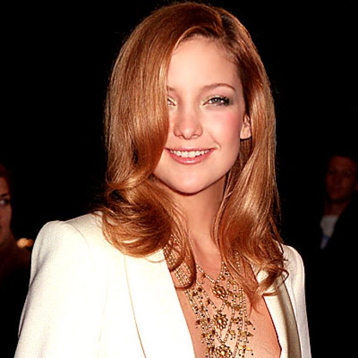 Beautiful Celebrity Strawberry Blonde Hair Color  Hair Color