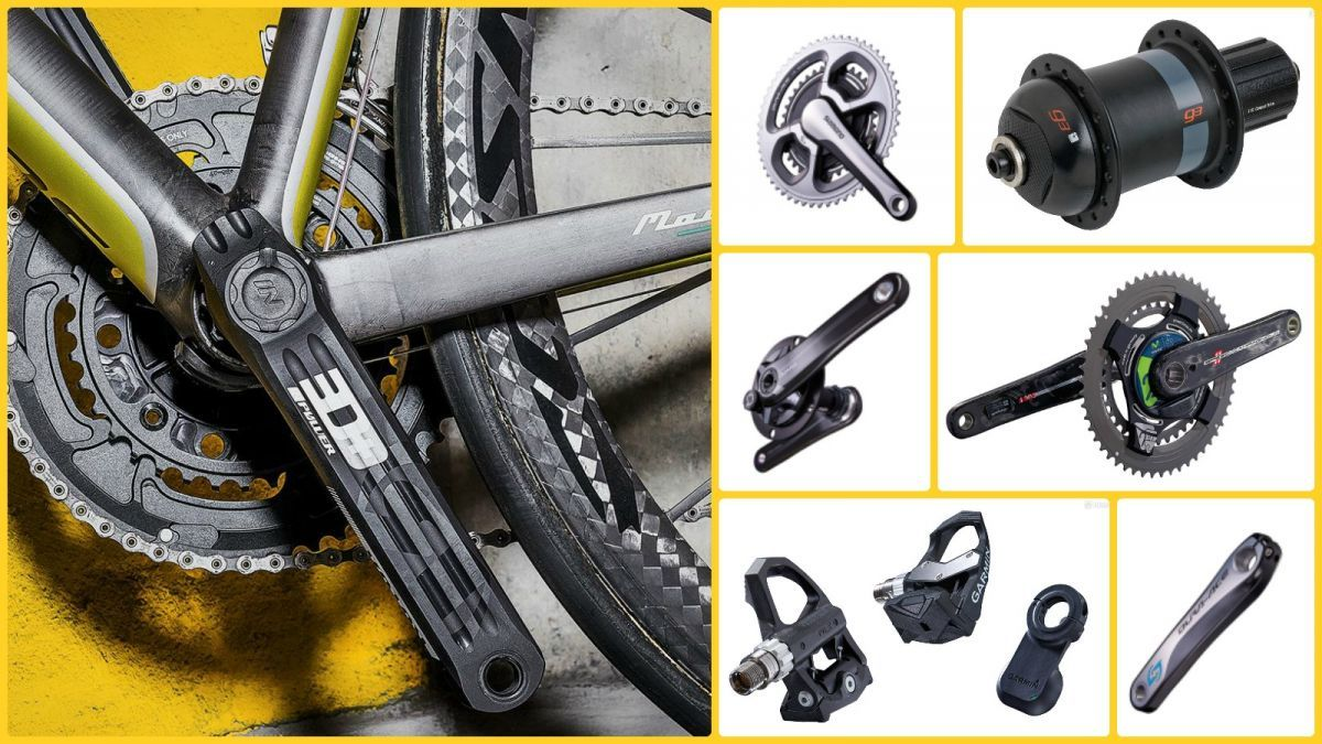 Best Power Meters 9 Tested Bicycle Components Gears Bicycle