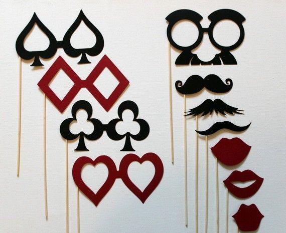 diy des accessoires fabriquer pour mon photobooth pinterest vous marier id es. Black Bedroom Furniture Sets. Home Design Ideas