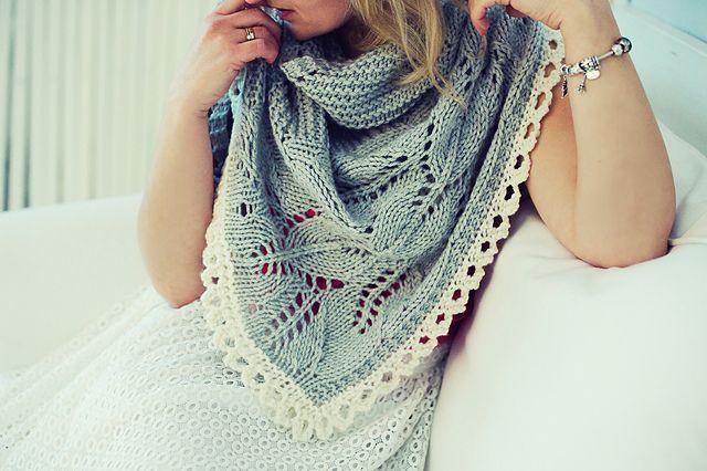 Ravelry: Sonay pattern by Justyna Lorkowska