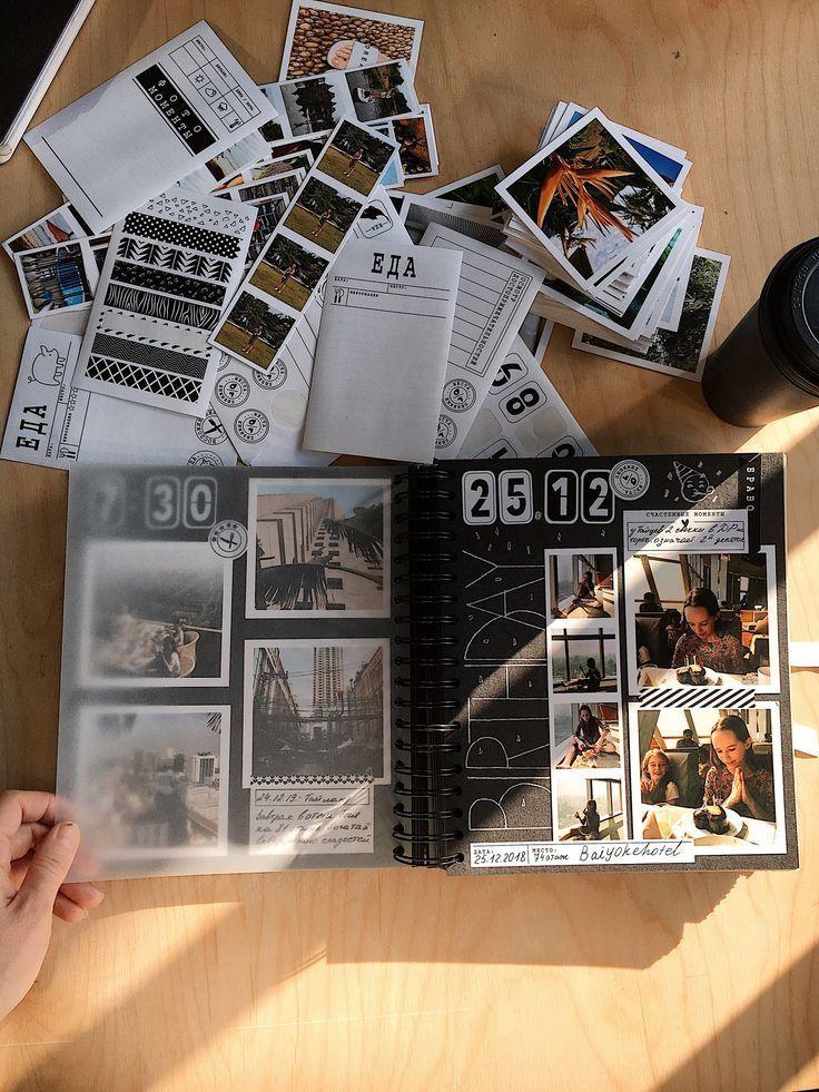 Album diy photo album design ideas album diy photo
