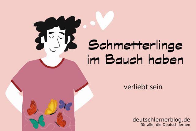 Deutsch lernen-Bild von Bernadette auf German Language