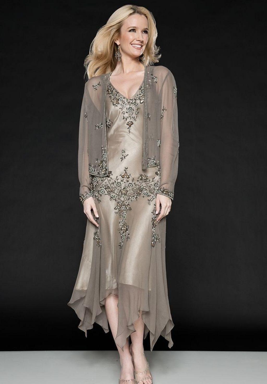 Plus size mother bride dresses wedding ideas here for Mother of the bride dresses casual wedding