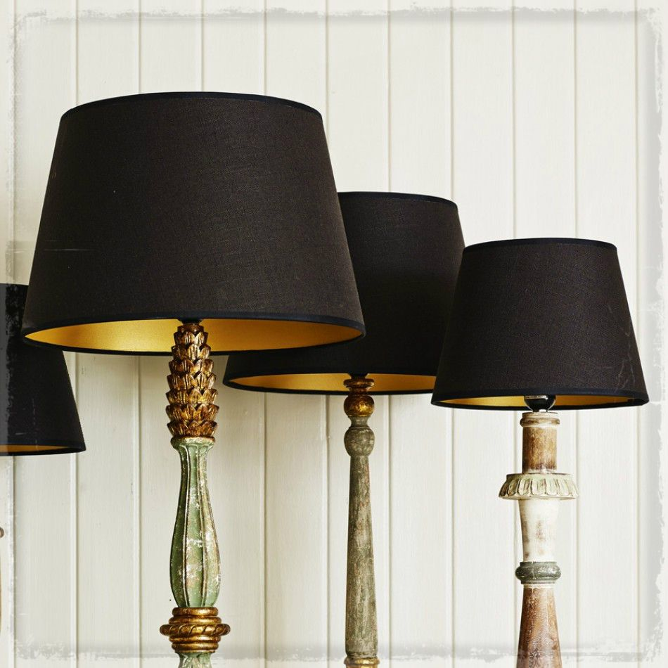 Marvelous Let The Lamp Shades Define Your Class.