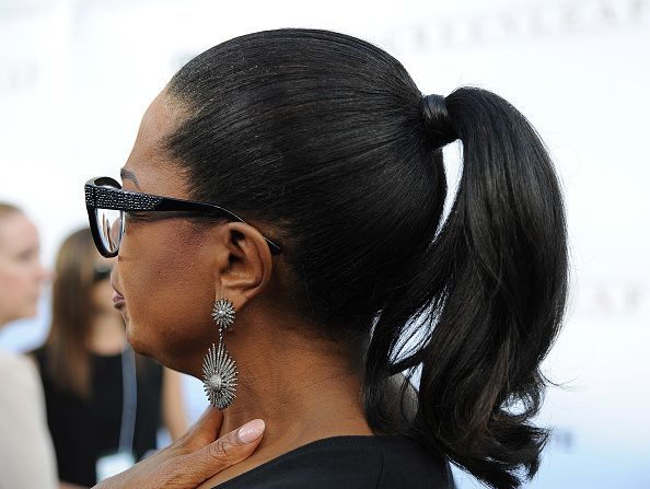I Will Achieve Oprah S Billionaire Ponytail Through Whipped