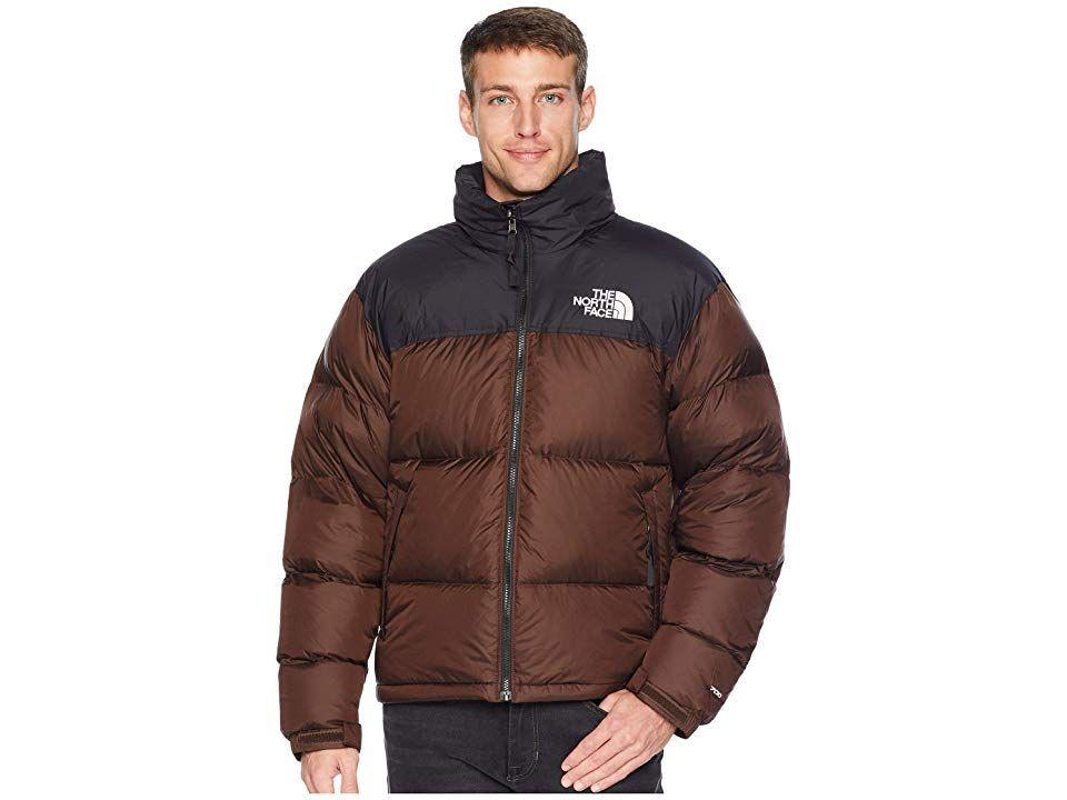 b6b2dba01 The North Face 1996 Nuptse Jacket Men's Coat Brownie Brown in 2019 ...