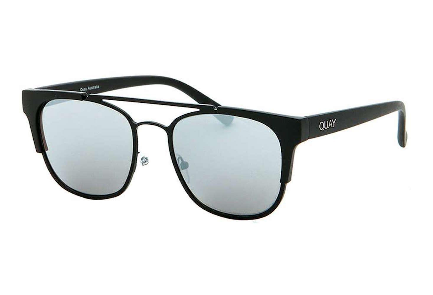 Quay High And Dry Sunglasses