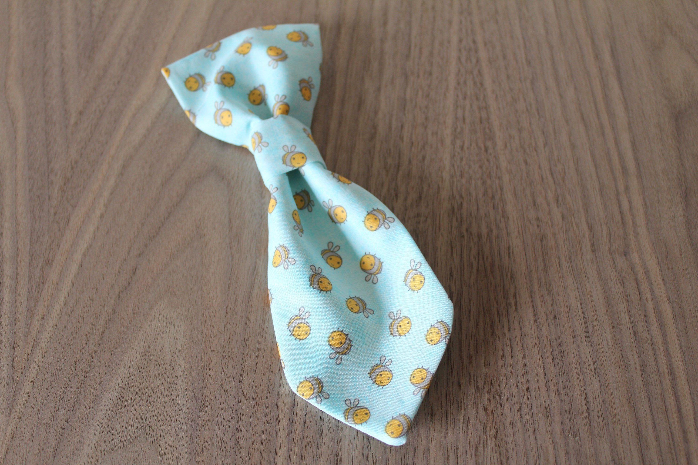 Dog Neck Tie Over The Collar Pet Neck Tie Cat Neck