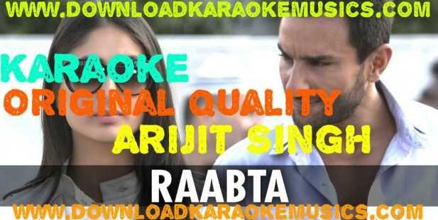 download mp3 song raabta female version of agent vinod