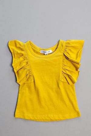Joah Love Bridget T-shirt Joah Love Children's Clothing | Hillary Kids