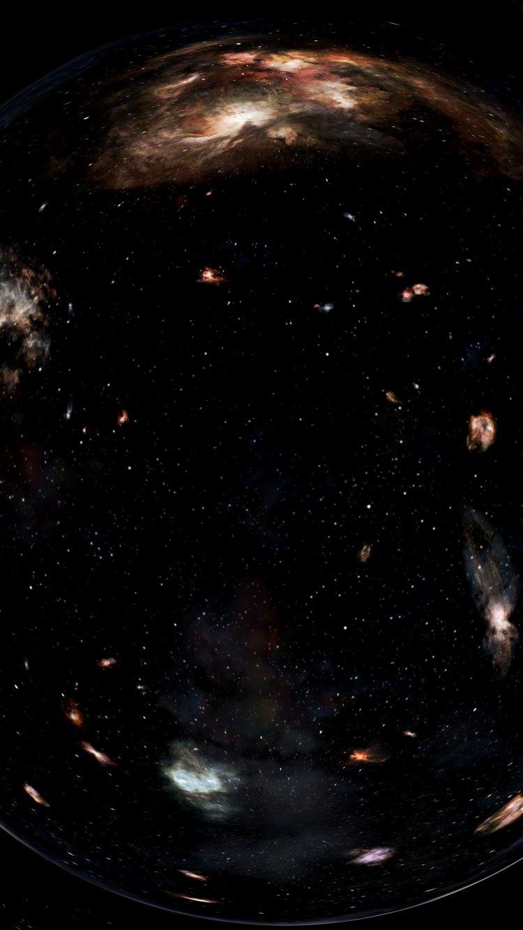 Interstellar Wallpaper 4k Iphone Ideas