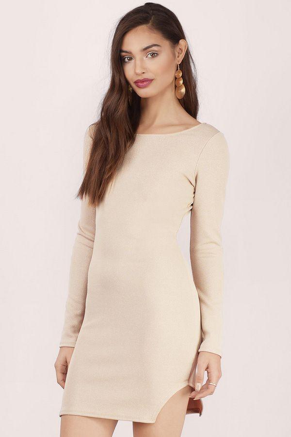 9d91db347 Like A Diamond Bodycon Dress at Tobi.com | #SHOPTobi | Party Dresses |  #SoundsLikeFun