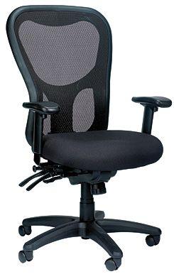 Apollo Office Chair Ergonomic Chair Black Office Chair