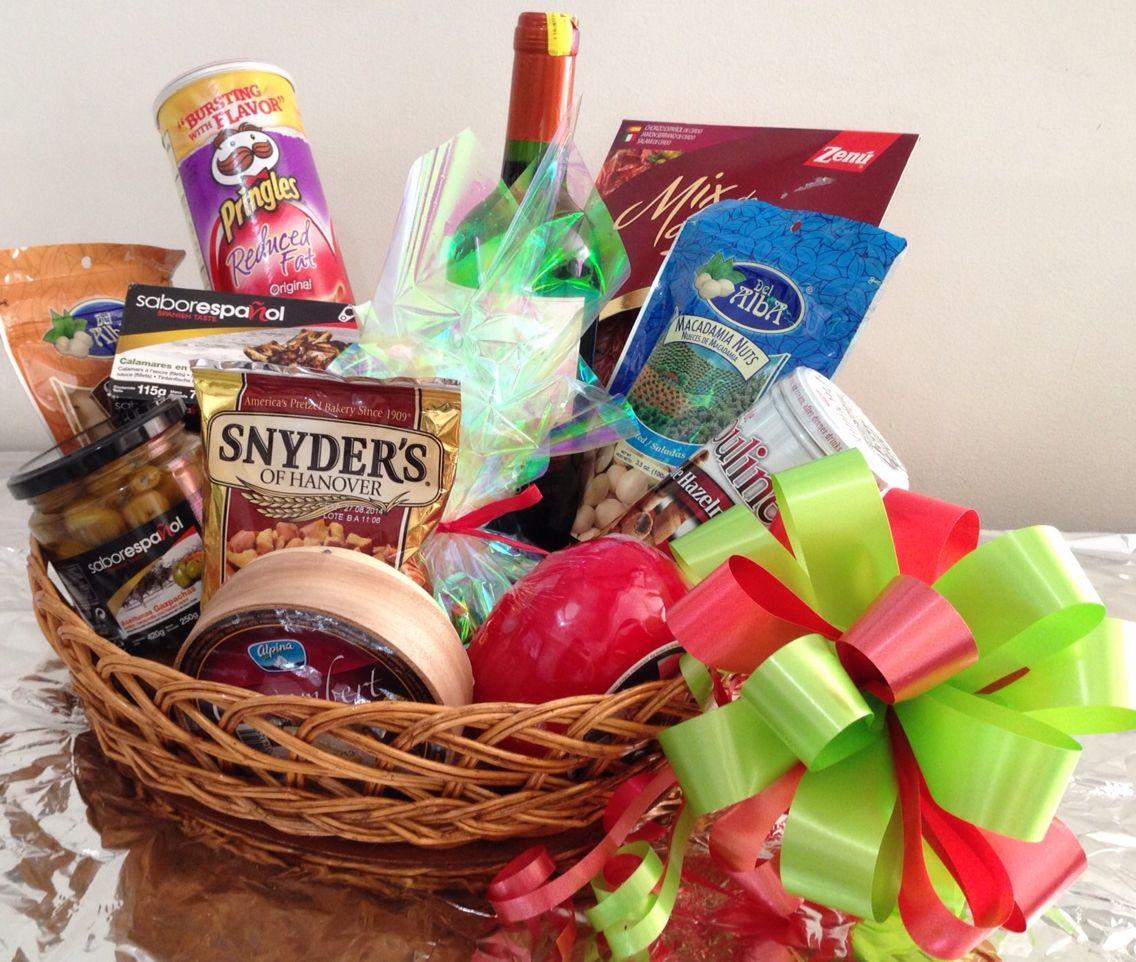 Sorpresa ancheta el regalo ideal para esta navidad pedidos - Sorpresas para navidad ...
