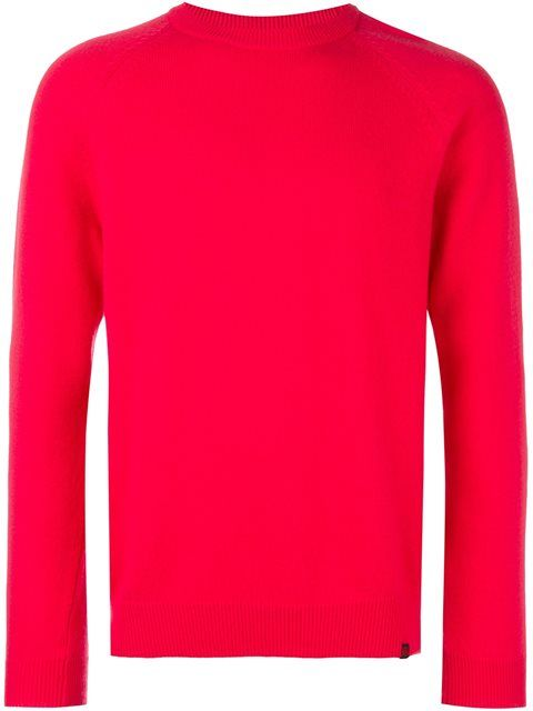 PS BY PAUL SMITH crew neck jumper. #psbypaulsmith #cloth #jumper