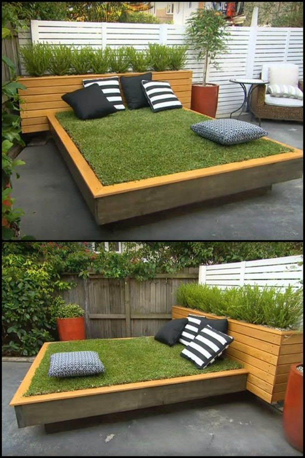 cozy backyard patio gift ideas