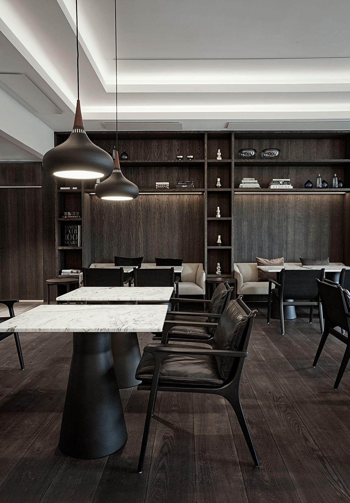 Marriott Copenhagen Executive Lounge Lounge Design Lounge