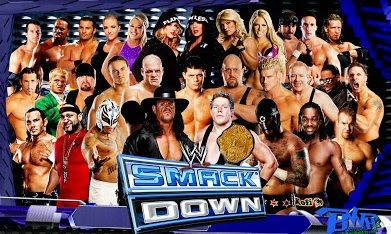 free smackdown game