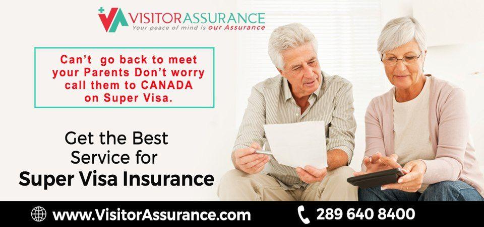 Best Supervisa Insurance Provider Compare insurance