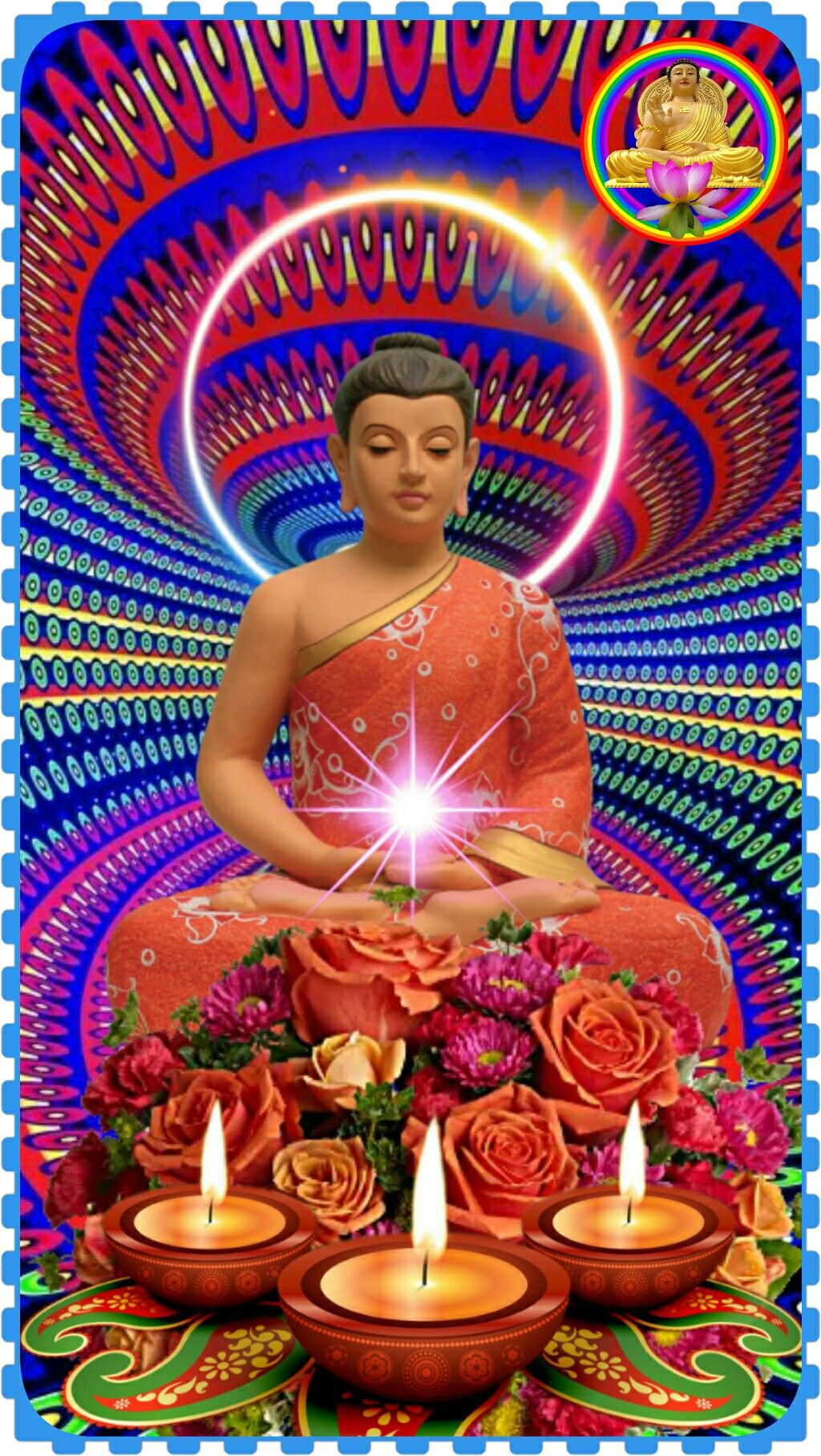 Image result for pagan buddhism pics