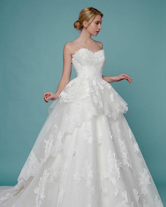 Esposa Wedding Dresses Collection Bridal Esposagroup
