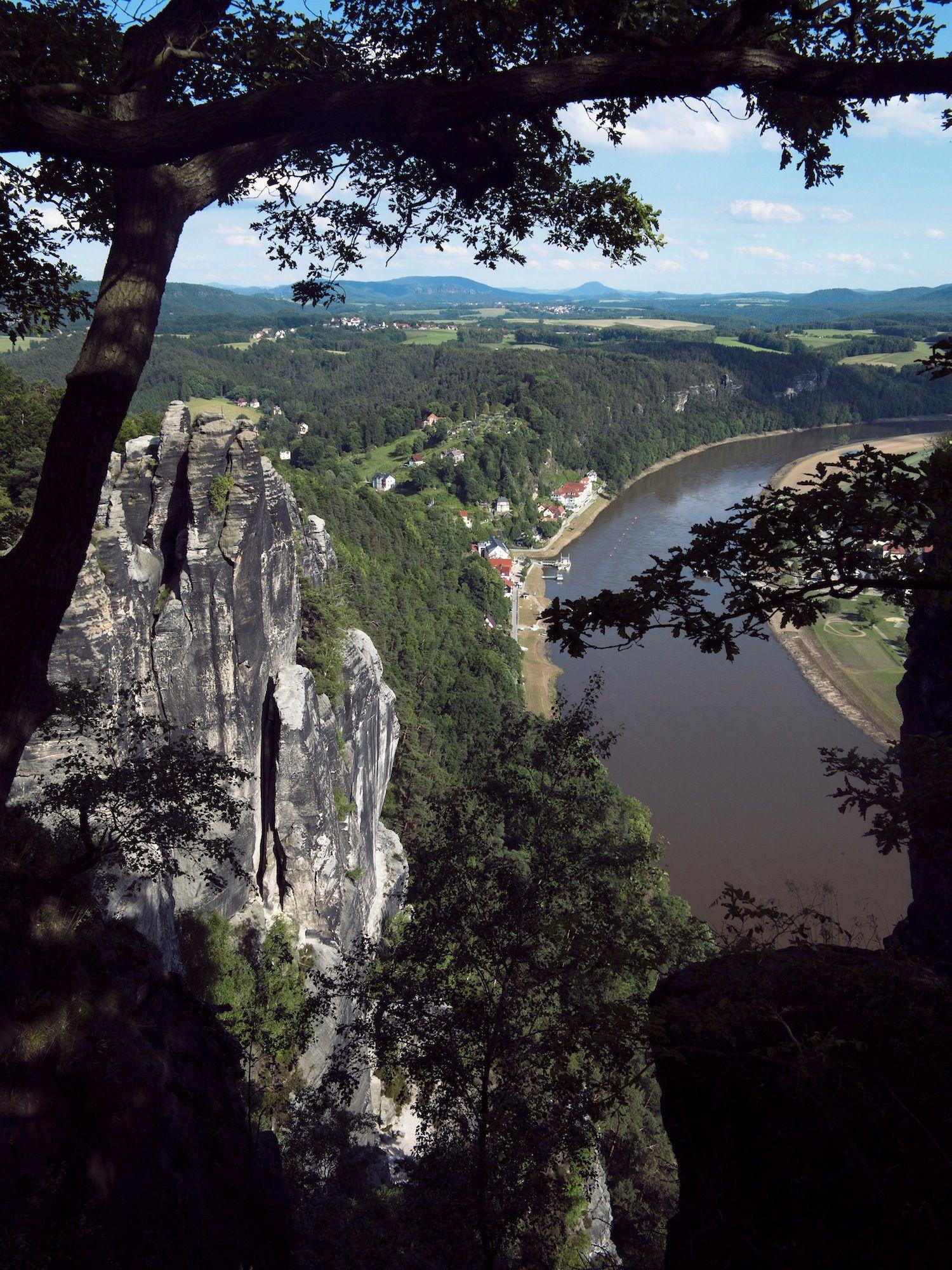Bastei | Saxony | Germany
