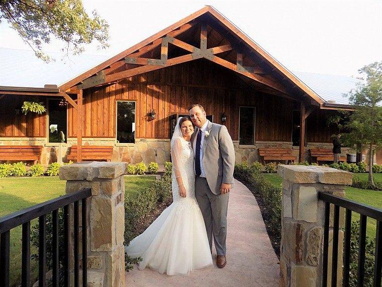 Weatherford Photo Gallery Outdoor wedding venues, Dallas