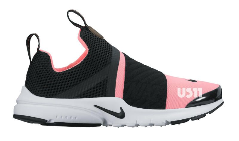 Look What Nike Did to the Presto